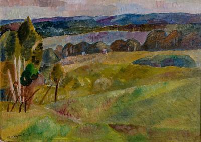 Bowral Landscape