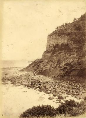 (Coal Cliff)