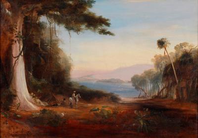 Illawarra Lake