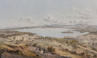 Lake Illawarra (N.S.W.)