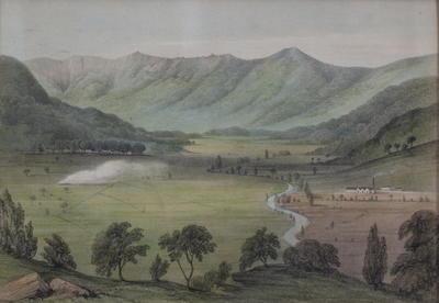 Valley of Jamberoo