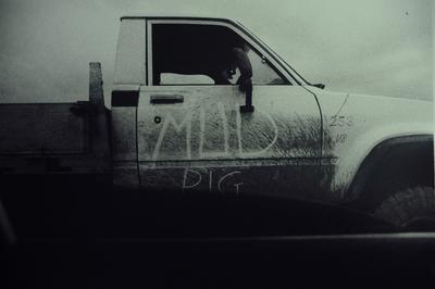 Mud Pig